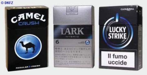 aktiv rauchfrei verkauf von zigaretten mit aromakapsel. Black Bedroom Furniture Sets. Home Design Ideas